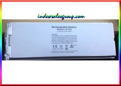 """Apple Macbook 13"""" 13.3"""" A1181 A1185 Replacement Battery"""