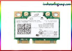 Intel 3160HMW Dual Band WiFi Bluetooth 710662-001
