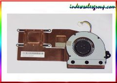 Asus Vivobook Q200E CPU Cooling Fan with Heatsink