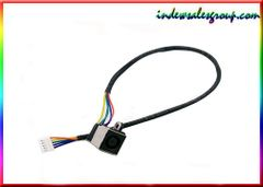 Dell Inspiron 14R 17R N4010 N32MW 0H3T2 DD0R03PB001 DC Jack Harness Cable