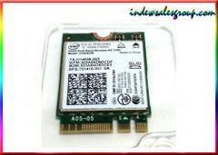 Intel Dual Band Wireless-AC 3160NGW WiFi+Bluetooth NGFF 802.11AC