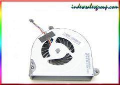HP Elitebook 8560 8560B 8560W 8560P Laptop fan 641183-001 647604-001