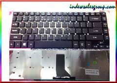 Acer aspire 3830 3830T 3830G 3830TG 4755 4755G Black Keyboard No Backlit