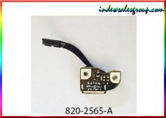 Magsafe Power DC Jack 820-2565-A for A1278 A1286 Macbook Pro 2009 2010 2011
