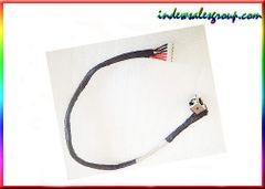 MSI GE60 Power DC Jack Harness cable