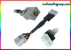 Acer Aspire 4741 4741G 4741Z 4741ZG 4750 4750Z 4750G 4750ZG DC Power Jack Socket Cable Harness