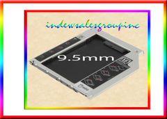 Secondary HDD SSD Drive Caddy Sata 9.5 mm