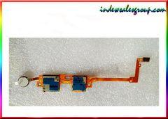 Samsung Galaxy Note 10.1 2014 Edition P601 P605 SIM Card slot tray Vibrator motor Flex Cable