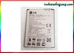 LG BL-52UH 2100mAh D320 D325 DUAL D280 D285 L65 L70 MS323 Battery