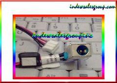Acer Aspire 5830T 5830TG Laptop Power DC Jack