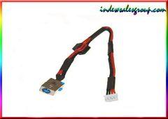 Acer Aspire 5733 5733Z 5736Z 5741 Laptop DC Jack Harness