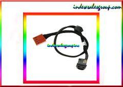 Sony PCG-8152L PCG-8152M PCG-8161L PCG-8161M Power DC Jack Harness
