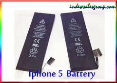 iPhone 5 5G 1440mAh Replacement Battery