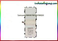 Samsung Galaxy Note 10.1 N8000 N8010 N8020 Battery