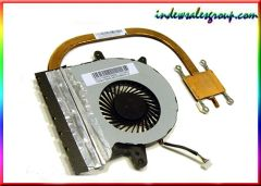 Asus X401U Fan w/ Heatsink 13GN4010M060 13GN401AM020-1 w/ 4Pin Cable