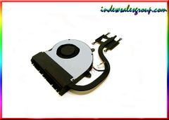 Asus X401A CPU Fan Heatsink 13GN3O1AM010-1 (4 Pin)