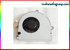 Asus K53 X53U K53B K53BY K43T K43B Cooling Fan MF60120V1-C250-G99