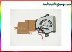 Samsung NP-NC110 Series Cooling Heatsink and Fan