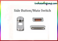 Apple Iphone 4 4G Side Side Button Power Volume Mute Switch Key Set