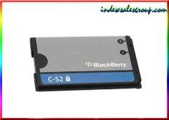 Blackberry CS2 C-S2 Curve 8520 8530 7100 8330 8320 8310 Replacement Battery