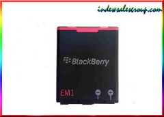 BlackBerry EM-1 BlackBerry Curve 9360 Blackberry RIM 9350 9370 Replacement Battery