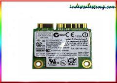 Intel Centrino Advanced-N 6200 WiFi Card 622ANHMW SPS: 572509-001