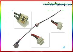 NEC LL650/W DC301008R00 DC Jack cable