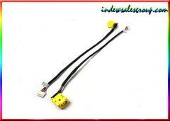 Lenovo B480 B490 V480 M490 M495 DC Jack Harness Cable