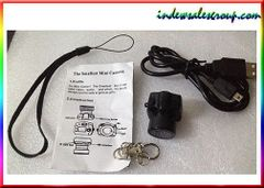 2MP Ultra Mini Digital Video Recorder Camcorder