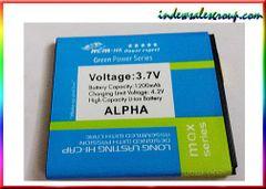 Firefly Mobile Alpha/R90 Battery 3.7V (Non OEM)