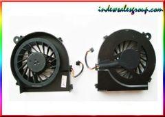 HP Compaq Presario CQ42 Laptop Cooling Fan 3pins
