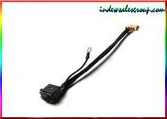 Sony Vaio PCG-71911L PCG-71912L PCG-71912M PCG-71912V DC Jack Cable