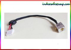 Acer Aspire 4250 4339 4349 4739 4749 5349 5749 DC Power Jack Harness