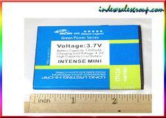 Firefly Intense Mini Battery 3.7v Non OEM