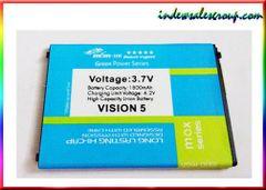 Firefly Mobile Vision 5 Battery (Non OEM)