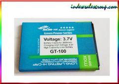 Firefly Mobile GT 100 3.7V 2000mAh Battery