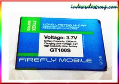 Firely Mobile GT100S Battery (Non OEM)