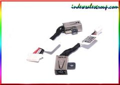 Dell Inspiron 13 7348 7352 7437 DC Power Jack Harness 0JDX1R