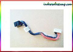 Lenovo Ideapad U330 50.4Y711.001 DC Jack Harness Cable