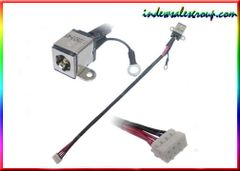 Lenovo C340 440 All-In-One Dc Jack Power Harness