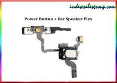 iPhone 4 Power Button Flex + Speaker