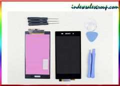 Sony Xperia Z1 L39h C6902 C6903 C6906 LCD Screen Display+Digitizer Touch Glass