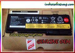 Genuine Lenovo T420S T430S 81+ 6-Cell Battery 0A36309 45N1037 45N1036