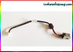 Packard Bell MS2273 P/N: DC30100C700 DC Power Jack Harness
