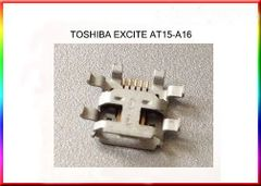Toshiba Excite Pure AT15-A16 Micro USB Charging Port