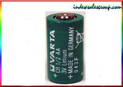 Genuine Varta CR 1/2 AA 3V Lithium Battery CR14250 - Made in Germany