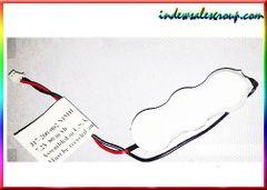 Intermec 7.2V Battery Packs, 317-200-002 NIMH, 80 mAh, Barcode Pen Scanners
