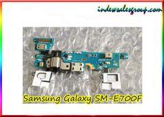 Samsung Galaxy E7 E700F Charging Dock Port Flex