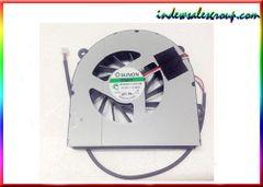 Clevo W150 W150er AB7905HX-DE3 6-31-W370S-1014 CPU Fan