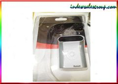 Car Mp3 FM Modulator Wireless Bluetooth Transmitter
